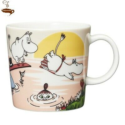 Arabia Moomin Valley Park Japan Limited  Moomin Mug 2019 MOOMINVALLEY