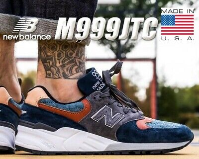 517bb7557560d NEW BALANCE MEN'S 999 Lifestyle Shoes