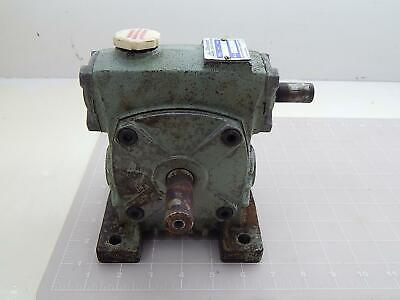Cleveland Gear 0065 Speed Reducer, Type WT T91542