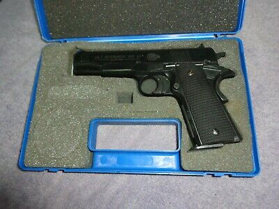 UMAREX USA SMITH & Wesson M&P 40  177 BB Air Pistol With