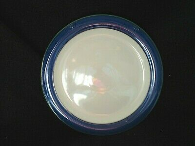 Denby - METZ WHITE - Bread and Butter Plate - BRAND NEW
