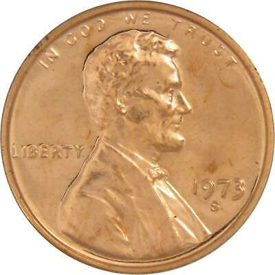 1973-S 1c Lincoln Cent Penny Choice Proof