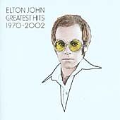 Elton John (2 CD Set) Greatest Hits (Rocket Man etc) The Very Best of 1970 -2002