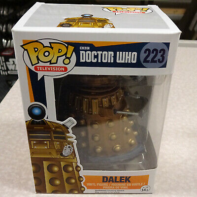 Funko Pop! Television Doctor Who Dalek #223