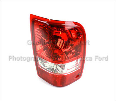 FO2803118N New Inner Tail Light Assembly Passenger Fits 2017-2019 Ford Escape