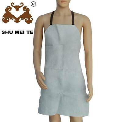 Welding Apron Heat Insulation Cow Leather cowhide Welder Protection Carpenter A