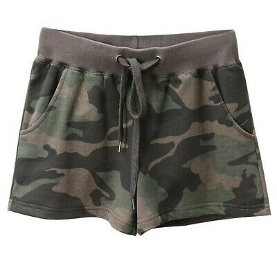 Short Taille Camouflage Neuf Militaire 4080Anti Moustiques L354ARj