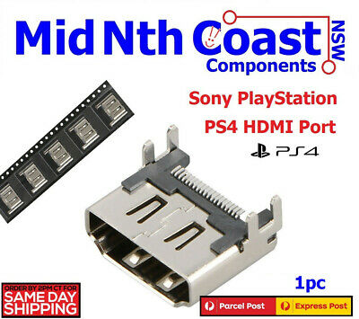 PS4 HDMI Port Connector For Replacement PlayStation 4 PS4 Interface