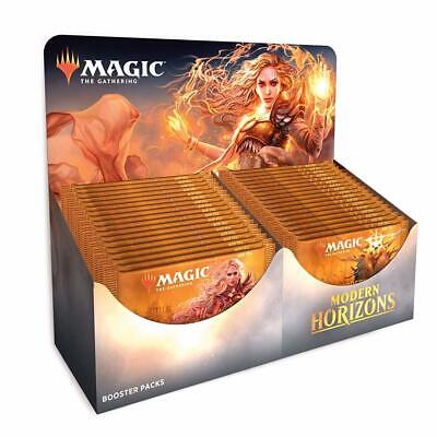 MTG - Magic: the Gathering Modern Horizons Booster Box x36 Boosters :: Sealed ::