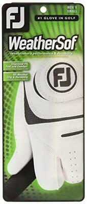 FootJoy Men's WeatherSof  Assorted Styles , Sizes , Colors , Configurations