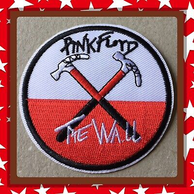 🇨🇦 Pink Floyd The Wall Rogers Waters Patch  Sew On/stick On /new 🇨🇦 #98
