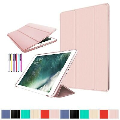 For Apple iPad Mini 5th Gen 2019 Case Smart Luxury PU Leather Flip Stand Cover
