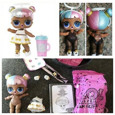 LOL Surprise Sugar Glam Glitter Series Doll Ball Big Sister COLOR CHANGER NEW!!!