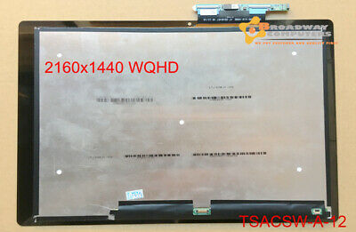 12.1 LCD Touch Screen Assembly for Acer Switch Alpha 12 2016