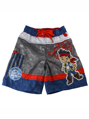 243787a0a2 NWT SWIM TRUNKS shorts PIRATES OF CARRIBEAN Disney BOYS 6-7 - $10.00 ...