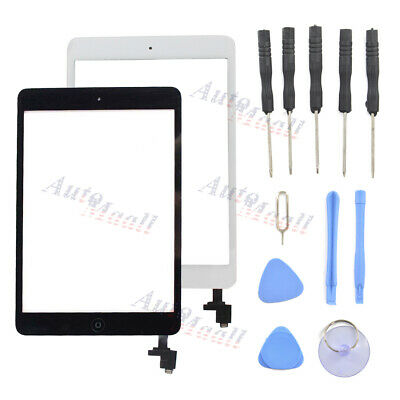 For iPad Mini A1432 A1454 A1455 A1489 A1490 A1491 Touch Screen Glass Digitizer