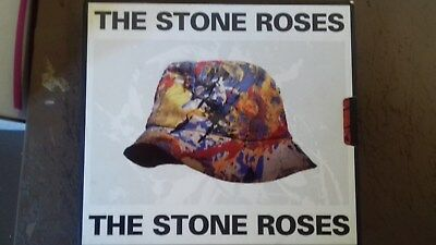 The Stone Roses - Stone Roses - 10th Anniversary Limited Edition 2 CD Album