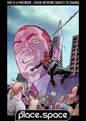 (Wk29) Superior Spider-Man, Vol. 2 #9 - Preorder 17Th Jul