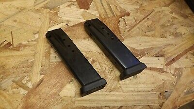 B148-202* NEW 10rd mags magazines clips for Browning BDA .380 2