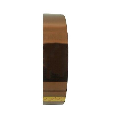 20mm Kapton Tape High-Temperature Heat Resistant Polyimide BGA PCB Tool Home