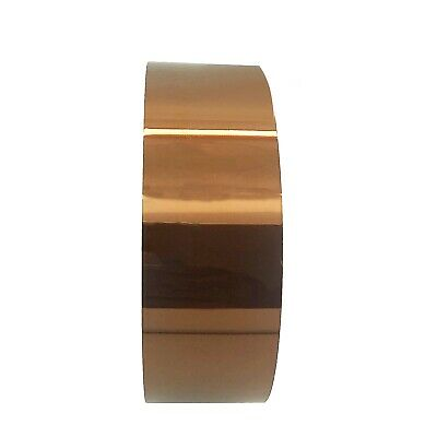 30mm Kapton Tape High-Temperature Heat Resistant Polyimide BGA PCB Tool Home