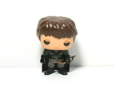 Ramsay Bolton 37 Funko Pop Game Of Thrones Loose Figure Vaulted/Retired