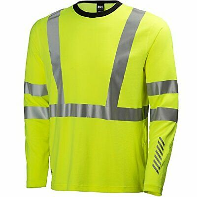"Helly Hansen 360-XL75018 Esbjerg Cuello (XL - Chest 46"" En 471 Yellow)"