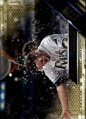 2016 Topps Update Gold #US180 Matt Andriese /2016