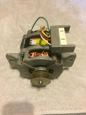 NEW* CROSLEY WASHER Drive Motor Part # W10006425/w10006415