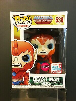 Merman Funko POP TELEVISION Masters of the Universe S2