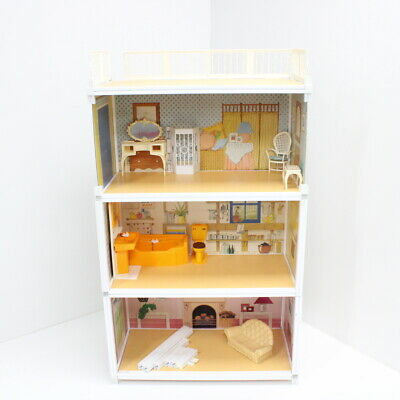 Sindy Doll House With Furniture Playset **PICK UP ONLY ** #454