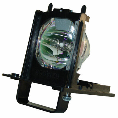 Lamp Housing For Mitsubishi WD 73642 Projection TV Bulb DLP