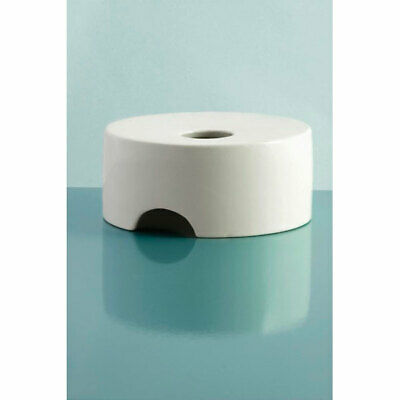 Academy Porcelain Beehive Shelf 44 x 100mm