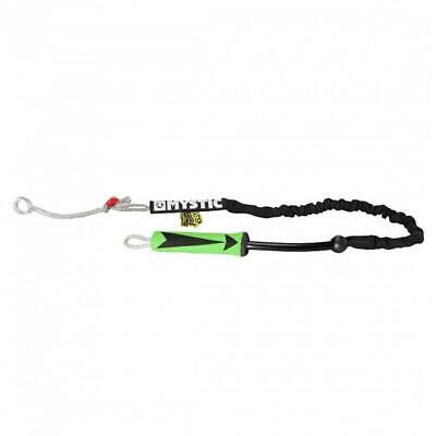 Leash d'Aile HP NO HOOK SHRT MYSTIC Noir