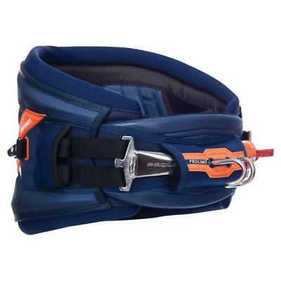 Harnais Ceinture Kitesurf WAIST PREDATOR PROLIMIT Black Orange XL