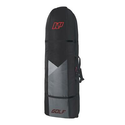 Boardbag Kitesurf GOLF BAG NP SURF C2 black/grey 150x48x25cm