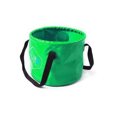 Sac-Douche-Bucket CLEAN KIT ALL IN  Couleur Green
