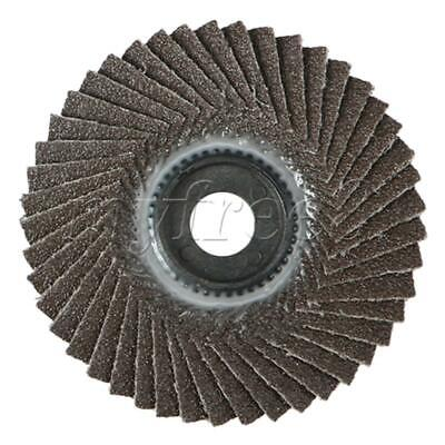 Flap Grinding Wheels Angle Grinder Discs Abrasive Flap Disc 120#