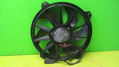 FIAT SCUDO .DISPATCH EXPERT Left Radiator Cooling Fan/Motor Mk2 2.0 08-15