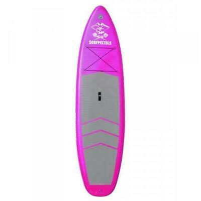Sup Gonflable ISUP PIN UP SURFPISTOLS 10'5''x33''x4.75'' 220 litres