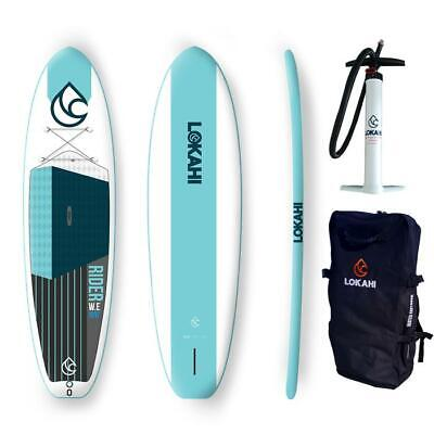 Sup Gonflable LOKAHI W.E RIDER 10'6'' 245 L Blue