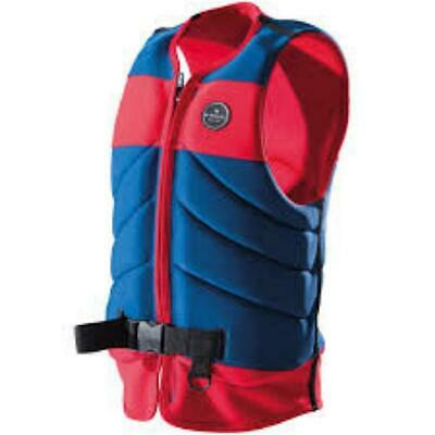 Gilet Wakeboard Impact RIP CURL DAWN PATROL BUOY VEST  40 Red M