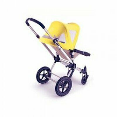 Bugaboo Cameleon Breezy Yellow Fleece Sun Canopy Pushchair Pram Accessory Baby