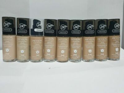 Revlon Foundation Color Stay Full Coverage  24hrs - Choose your Shade