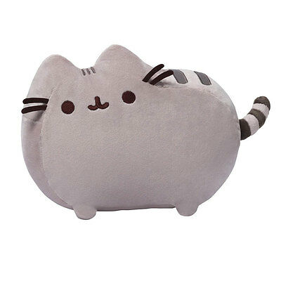 Pusheen The Cat - Pusheen Small Plush Soft Toy - *BRAND NEW*
