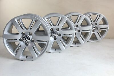VW Amarok 2H Rims Aldo Alloy Wheels 17-inch Wheel Rim Set 2H0601025J