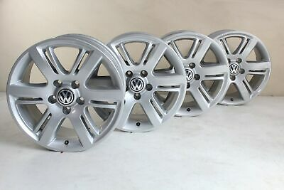 VW Amarok 2H Rims Aldo Alloy Wheels 17-inch Wheel Rim Set