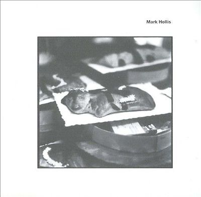 Mark Hollis, Mark Hollis, Good Import