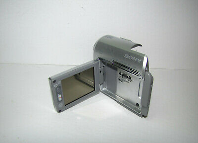 Sony DCR-HC30 HC30E LCD Touch Screen and Lateral Function Panel PART REPLACEMENT
