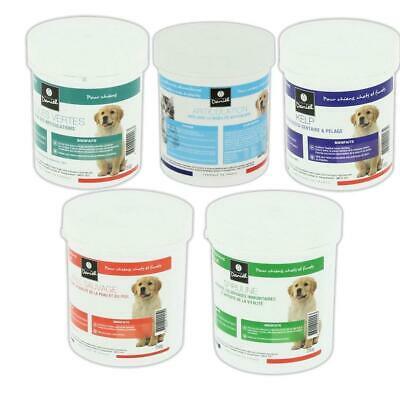 Pack complement alimentaire pour animal - Senior - MID